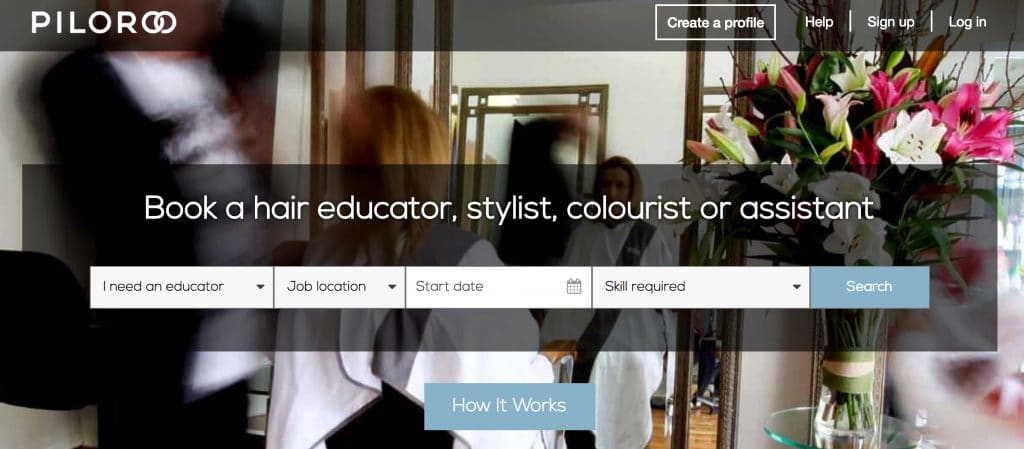 Hairdressing Training and Education