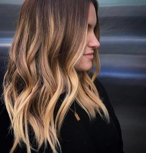 Balayage is here to stay